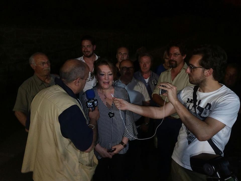 Margherita Scarpellini vince ancora, confermata Sindaco di Monte San Savino
