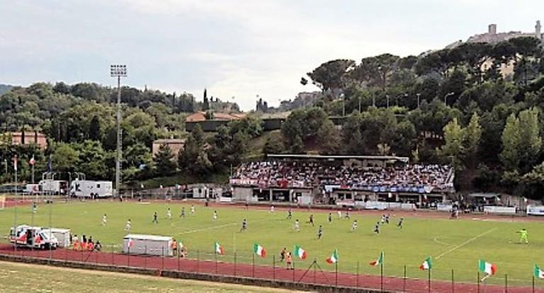 Torneo Internazionale di Calcio giovanissimi a Montepulciano: in campo anche Sampdoria e Genoa