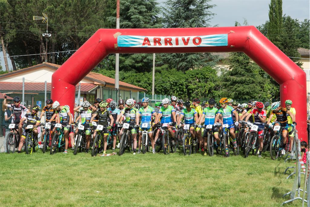 Mountain Bike: domenica la
