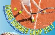 Tennis Camp al TC Castiglionese