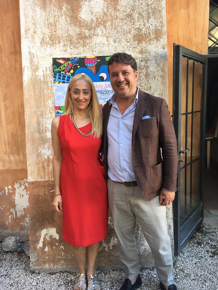 'Castiglioni Art Festival', da Spoleto alla città del Cassero