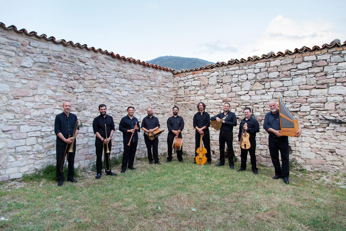 Festival delle Musiche, con
