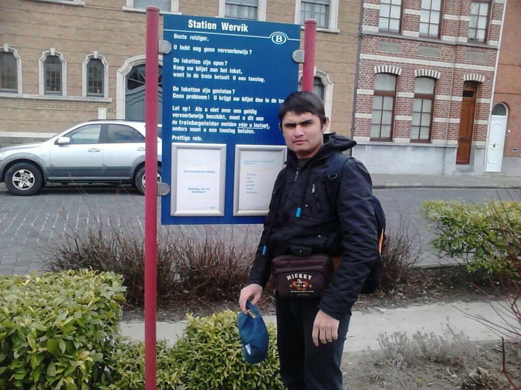 A tu per tu con Atai, un ragazzo afghano fuggito dalla guerra