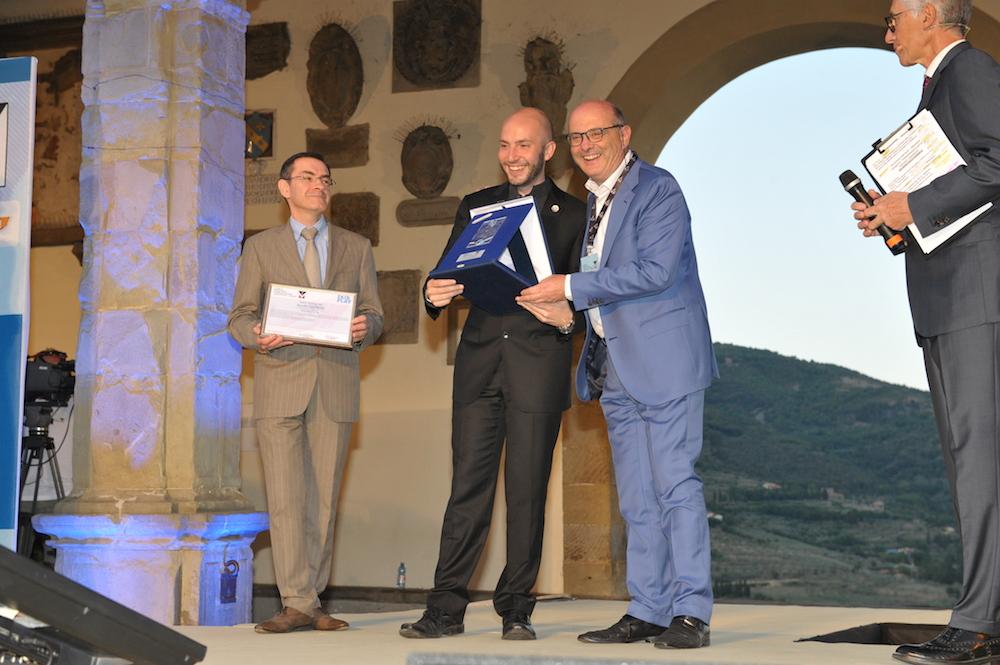 A Castiglion Fiorentino premiati i campioni dello sport e del Fair Play