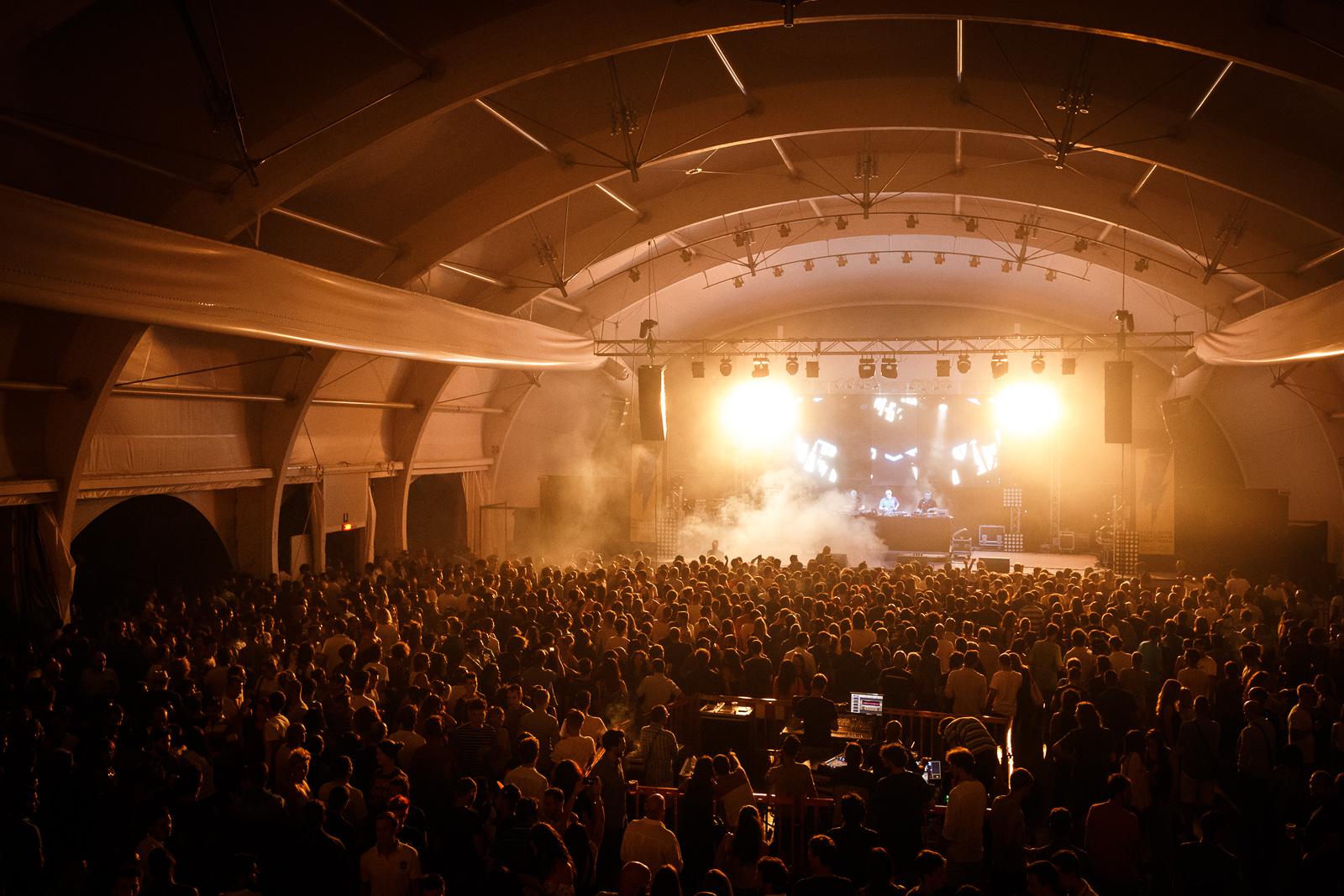 A Chianciano la Festa della Musica, 5 giorni di concerti