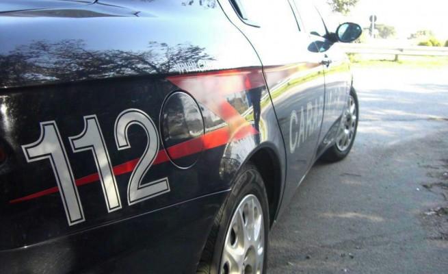 Furti: 7 arresti dei Carabinieri fra Siena e la Valdichiana