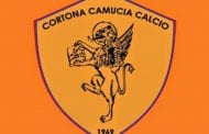 Riparte la stagione calcistica del Cortona - Camucia