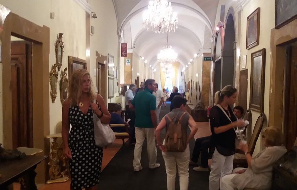 CortonAntiquaria 2017, la sorpresa è Giacomo Leopardi