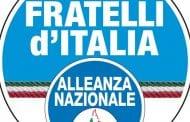 Scomparsa di Alfiero Scarpini, il cordoglio di Fratelli d'Italia - AN