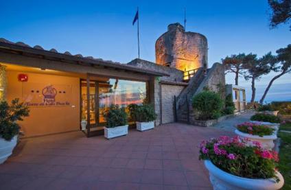 All'hotel Torre di Cala Piccola il 15 agosto per il palio marinaro dell'Argentario
