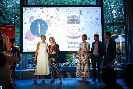 """Rigoni di Asiago premiata nelle categorie """"Dolciari"""" e """"Sostenibilita' """" al Summer Fancy Food Show di New York"""