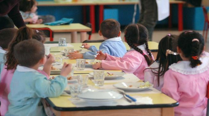 Mensa scolastica, PD e MdP sull'operato del Comune: