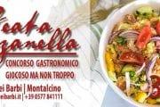 Beata panzanella gara gastronomica giocosa ma non troppo alla Fattoria dei Barbi