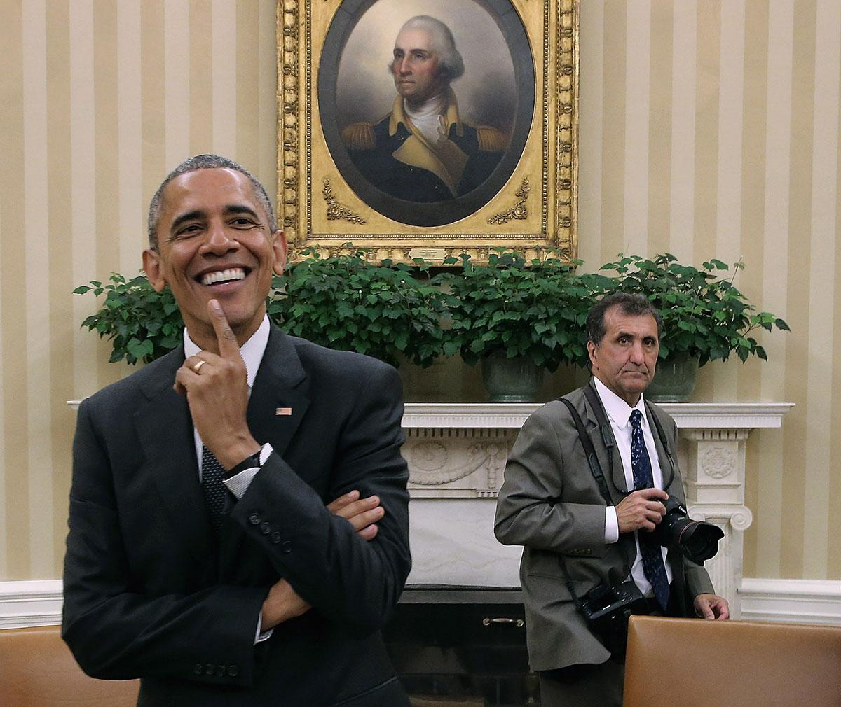 Cortona, gli Etruschi e.... Obama
