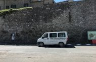 Nuova fermata per Bus turistici a Porta Colonia