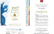 Venerdì il via alla 55esima edizione di CortonAntiquaria