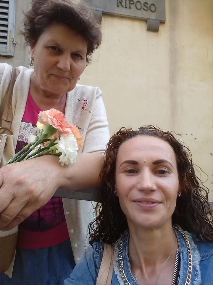 Gianina, una piccola grande storia d'amore