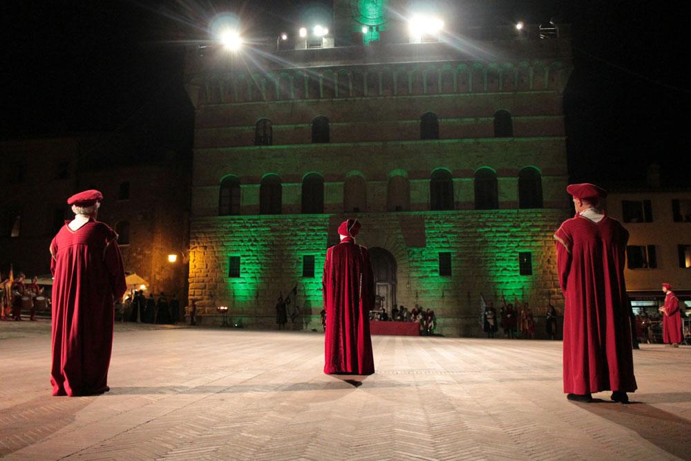 Bravìo 2017, presentato il Panno dedicato a Sant'Agnese