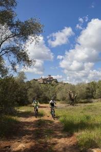 Ma dove vai… Maremma in Bicicletta