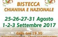 Torna 'Bisteccando' ai Giardini di Piazza Matteotti