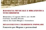 Concerto nella Chiesa di Ossaia