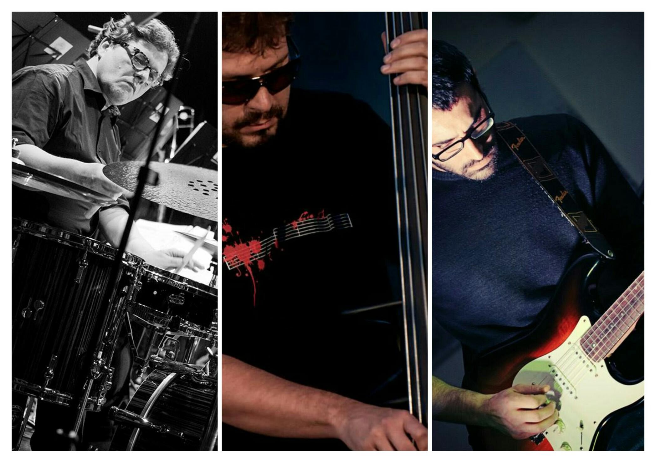 Al Girifalco il Jazz incontra la danza: Kollettivo Elettrosofiko con Bide, Meaari e Sosta Palmizi