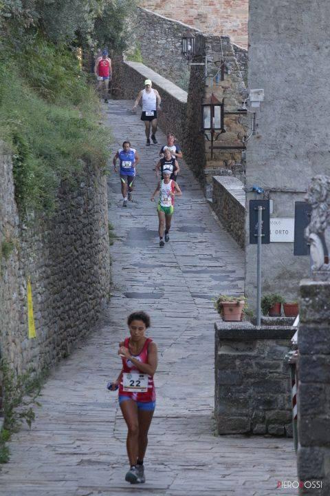 Lupa Urban Trail, la 8 ore di Castiglioni