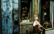 'Tracce di una vetrina', una splendida mostra sulla Cortona di qualche anno fa