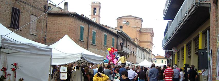 Festa di San Vittorino ad Acquaviva