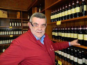 Gianni Iseppi della Cantina dei Vini Tipici dell'Aretino sulla vendemmia 2017