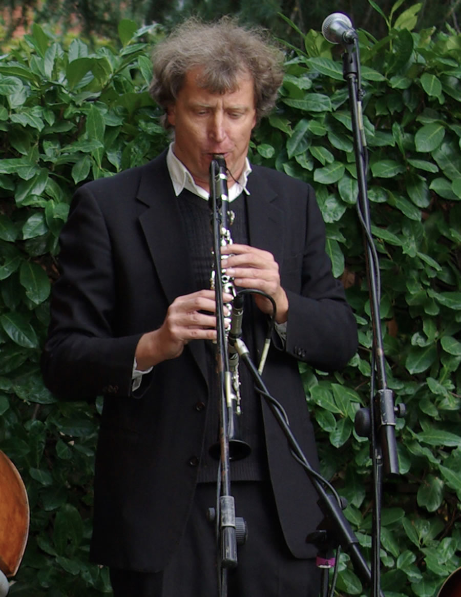 Jazz al Girifalco, seconda tappa con Klaus Lessmann Quartet