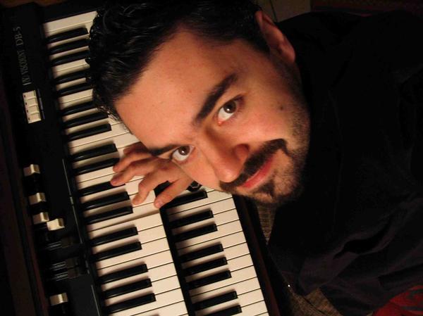 Jazz @ Fortress, al Girifalco domenica il Matteo Addabbo Organ Trio