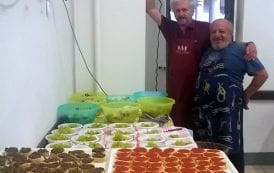 Sociale e solidarietà nella settimana Ferragostana a Castiglion Fiorentino
