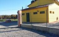 Castiglion Fiorentino, l'acqua di Montedoglio arriva nelle case