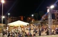 Monte San Savino a sostegno delle popolazioni vittime del terremoto