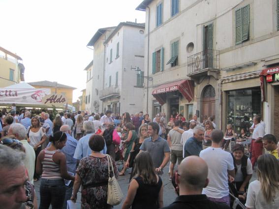 Sagra della Porchetta, la tradizione è viva. Via giovedì 7 a Monte San Savino