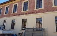 Lavori di adeguamento sismico alla scuola di Pozzo della Chiana