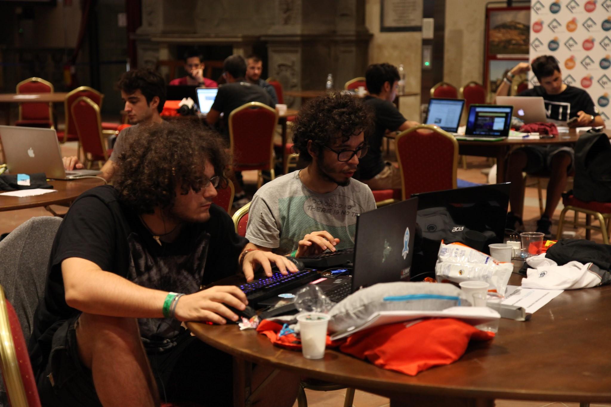 Sfida per lo sviluppo del territorio con la seconda edizione di Hack Cortona