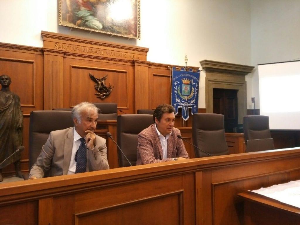 Interventi per 88mila euro del Consorzio di Bonifica nel territorio castiglionese