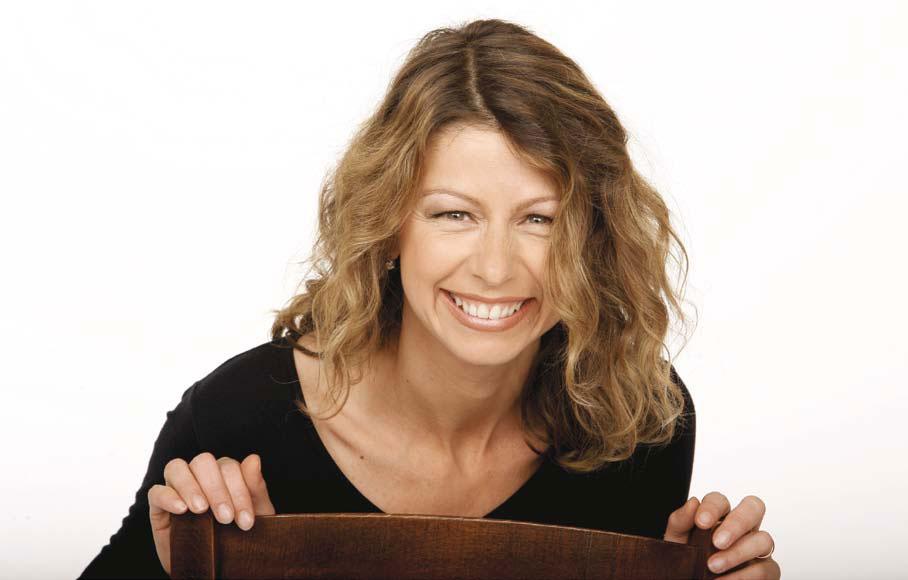 Monte San Savino presenta la Stagione Teatrale lunedì con Amanda Sandrelli