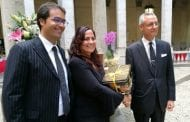 Boscovivo alla chiusura del mandato dell'Ambasciatore italiano presso la Santa Sede