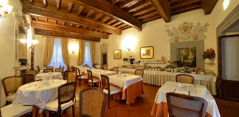 A Cortona un nuovo luogo per la cultura, l'Hotel San Michele apre la Sala dell'Accademia Etrusca agli eventi