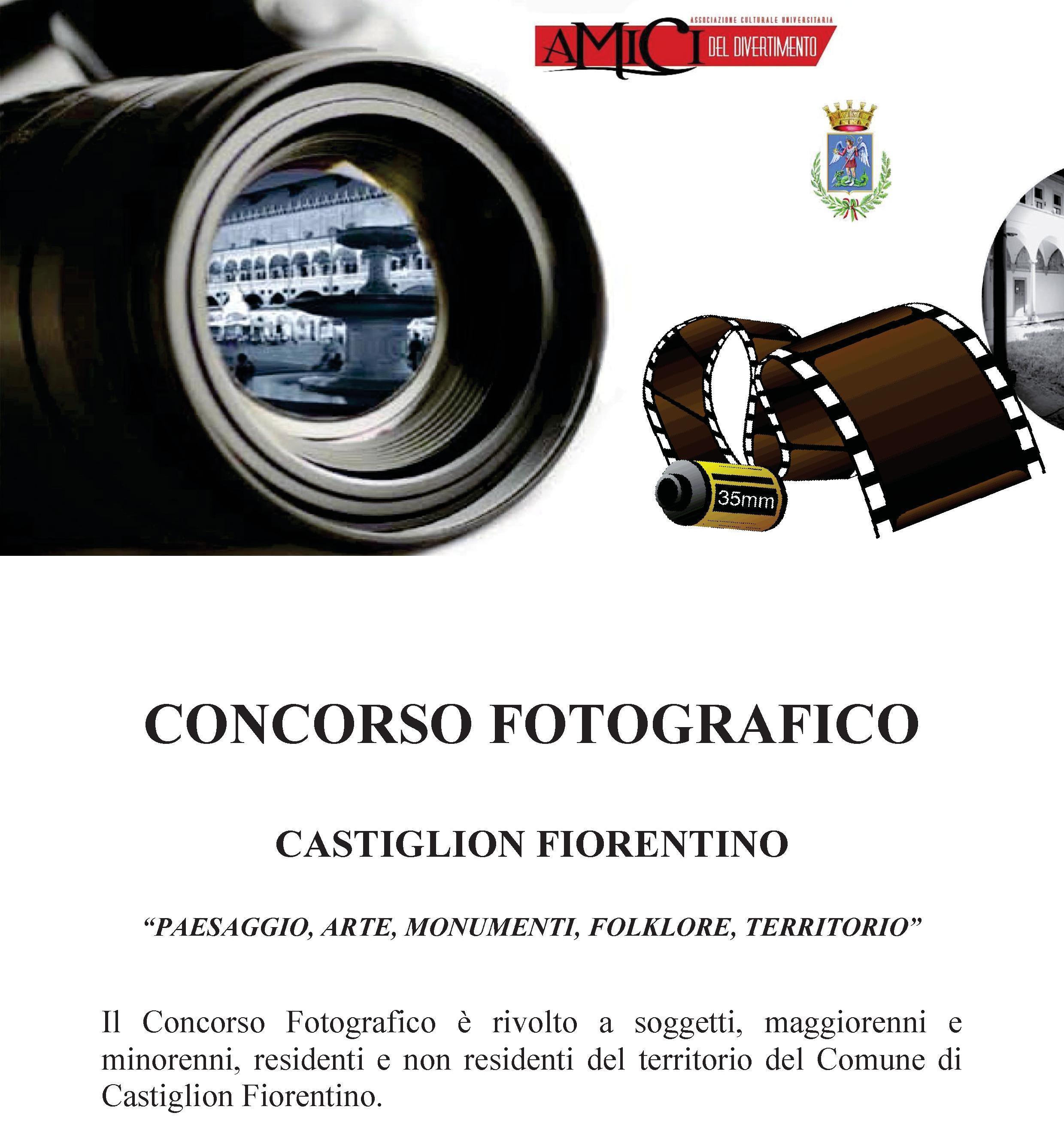 Prorogato al 31 Ottobre il concorso fotografico