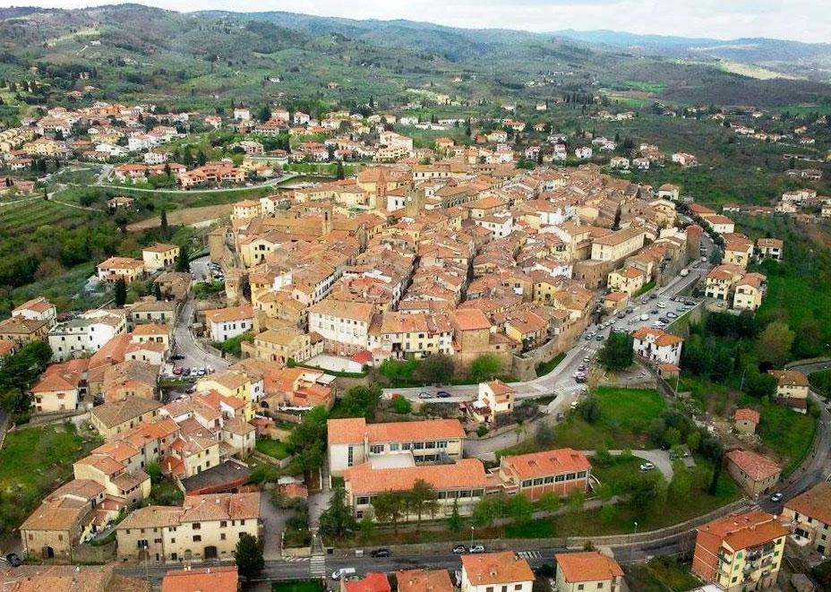 Pro Loco e Comune di Monte San Savino presentano