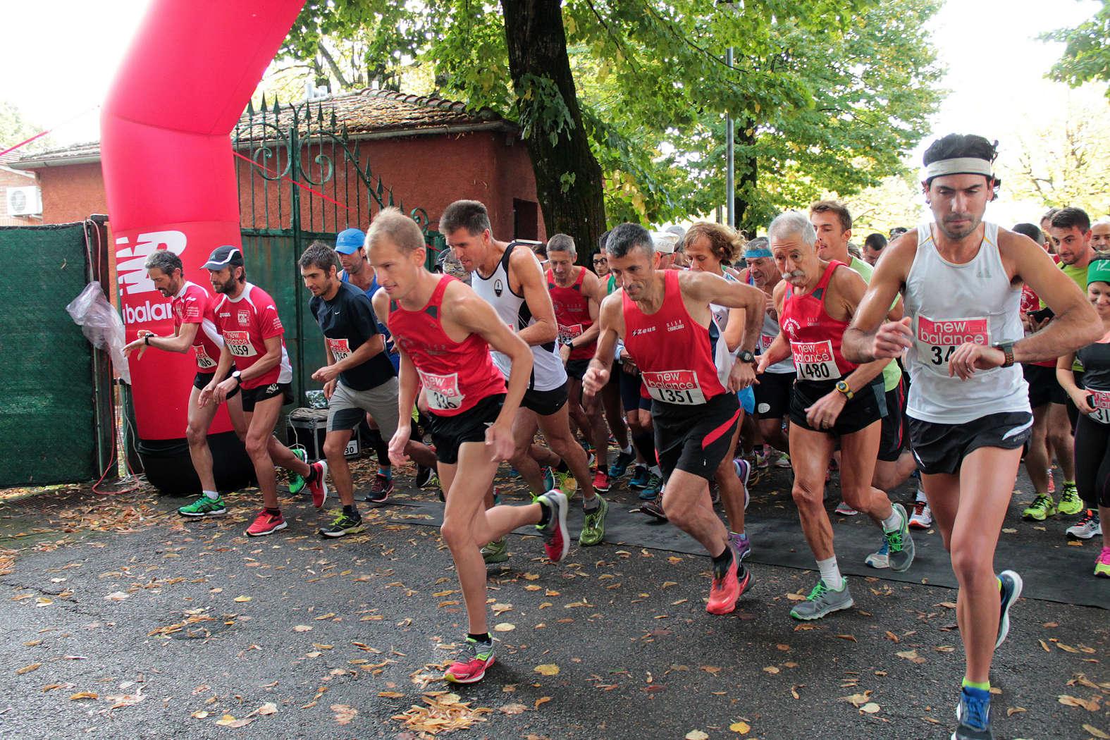 Montepulciano Run, sei eventi podistici in tre giorni
