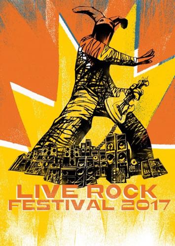 Live Rock Festival Acquaviva: il programma completo