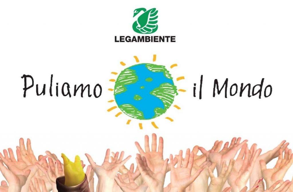Puliamo il Mondo, iniziative anche a Lucignano e Cortona