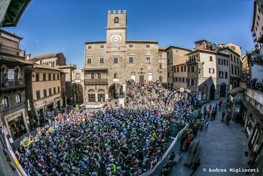 Rampichiana, anche l'edizione 2018 sarà a Cortona. Ufficializzata la data