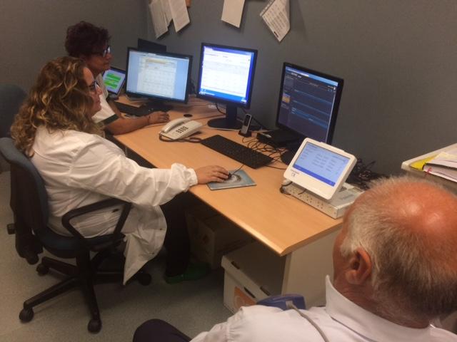 Telemedicina e cardiologia, tutte le novità per Nottola