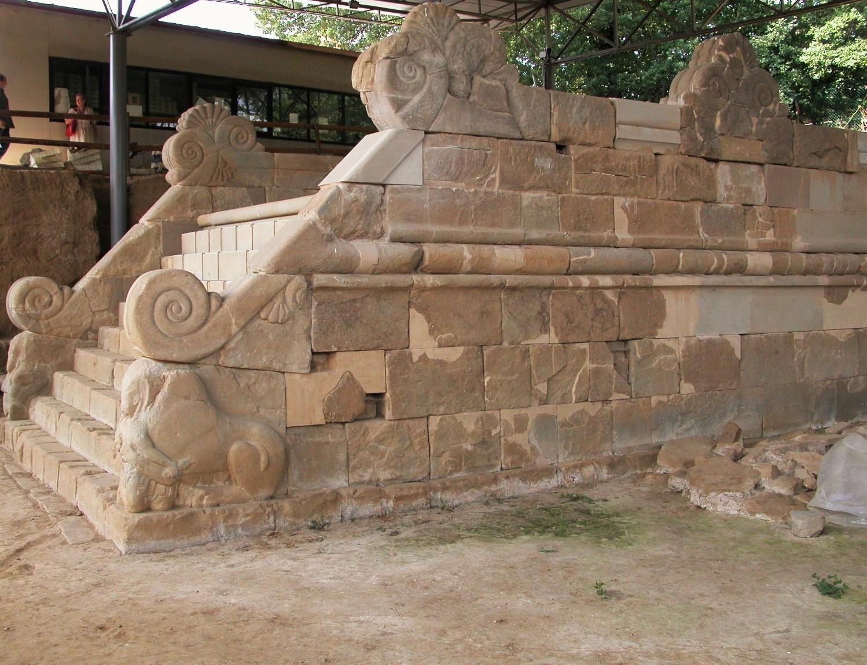 Patrimonio archeologico a Cortona, dalla Regione oltre 800mila euro